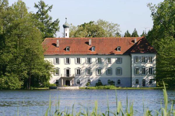Schloss Hartmannsberg 1 reference - Startseite