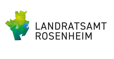 Logo Landratsamt Rosenheim