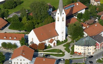 01 Luftaufnahme Ortsmitte Gemeinde Amerang 2x3 1 - Gemeinden