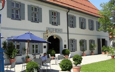 03 Alte Post 2x3 - Gemeinden