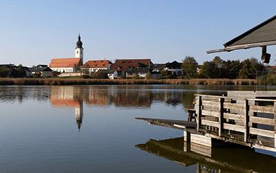 Eiselfinger See 2x3 - Gemeinden