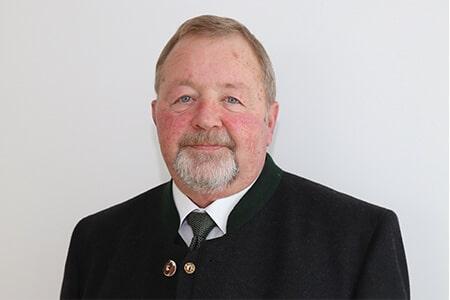 Landkreis Rosenheim Kreisorgane Josef Huber Stellvertretender Landrat - Politik & Verwaltung