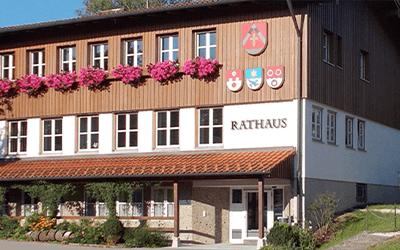RATHAUS FOTO 72dpi Bernhard Munzer 2x3 - Gemeinden