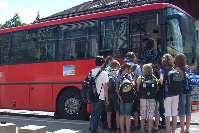 OEPNV Bus