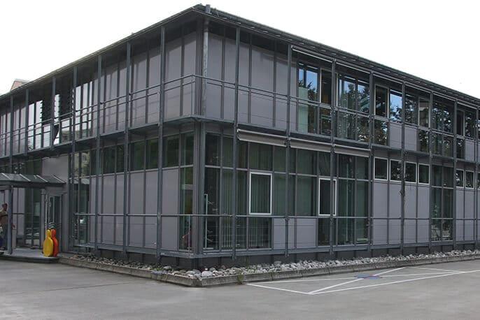 Zulassungsstelle, Bildrechte: Pressestelle Landratsamt Rosenheim