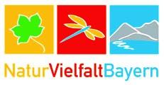 Logo BayernNetzNatur - Projekt Bachmuschel