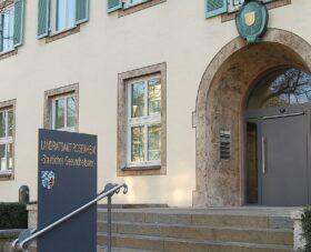 Gesundheitsamt - Bildrechte: Pressestelle Landratsamt Rosenheim