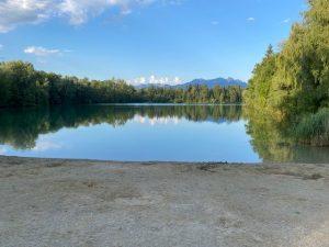 Hochstrasser See, Raubling