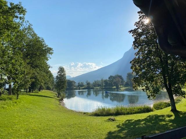 Kieferer See, Kiefersfelden