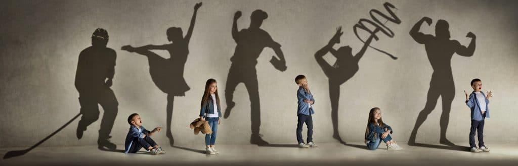Kinder und Jugendliche ©master1305 AdobeStock Photo
