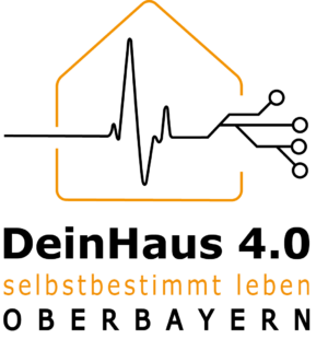 DeinHaus 4.0 Logo