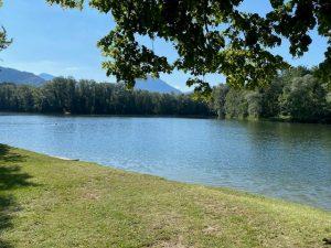 Reischenharter See, Neubeuern