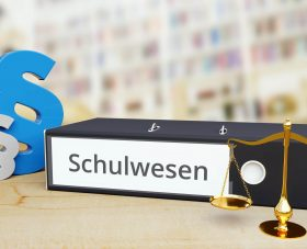 Schulwesen ©MQ-Illustrations AdobeStock Photo