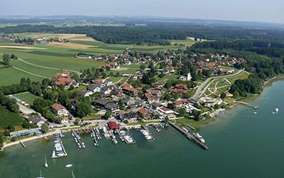 gstadt - Gemeinden