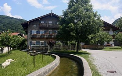 nussdorf - Gemeinden