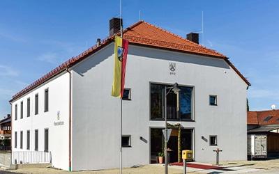 ramerberg - Gemeinden