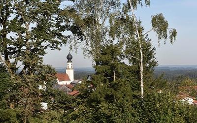 schonstett - Gemeinden