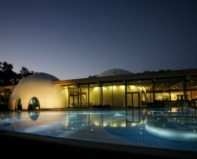 Therme Bad Aibling ©Chiemsee-Alpenalnd Tourismus