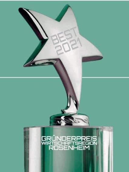 Gründerpreis
