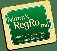 Logo nimms RegRonal