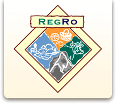 Logo Regionalentwicklung Rosenheim