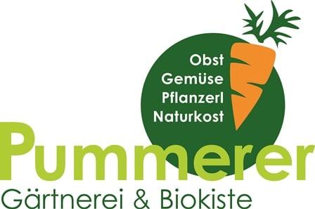 Logo Bio-Gärtnerei Pummerer