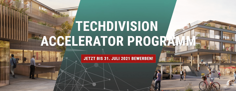 Accelerator TechDivision