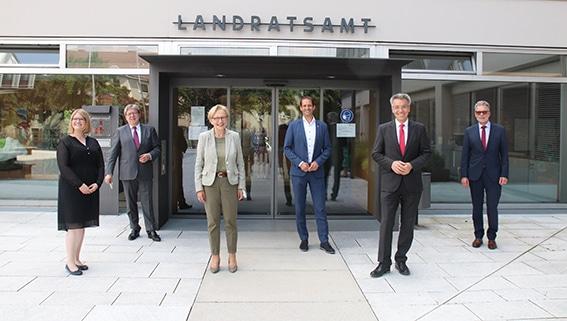 Katrin Röber, Ernst Fischer, Maria Els, Andreas März, Otto Lederer, Walter Gremm.JPG