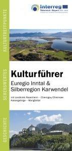 Kulturfuehrer Euregio Titel 143x300 - Broschüren & Publikationen